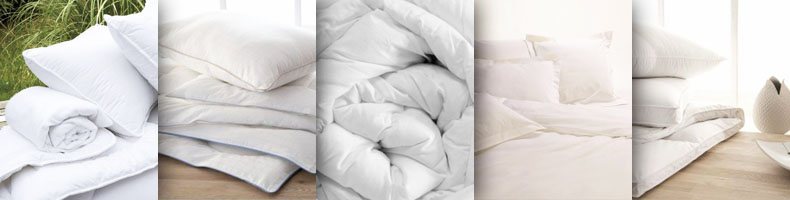 couettes couettes fibre naturelle. Black Bedroom Furniture Sets. Home Design Ideas