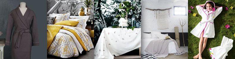 promo linge de lit Linge de maison   Promos   linge de lit : housse de couette, linge  promo linge de lit
