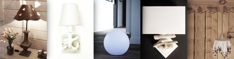 Luminaires soldes vente de luminaires design abat for Luminaires exterieurs soldes