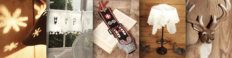 les sculpteurs du lac rideaux montagne brise bise. Black Bedroom Furniture Sets. Home Design Ideas