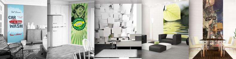 Lgd01 - Papier peint - Insolite - papier peint panoramique, papier ...