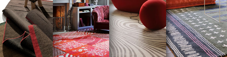 Toulemonde Bochart - des collections de tapis design et modernes