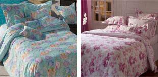 manuel canovas linge de lit. Black Bedroom Furniture Sets. Home Design Ideas