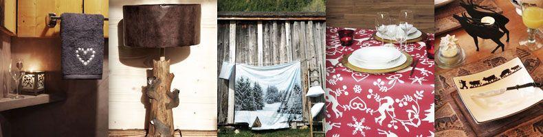 montagne boutique d co objets d co sur le th me de la montagne. Black Bedroom Furniture Sets. Home Design Ideas