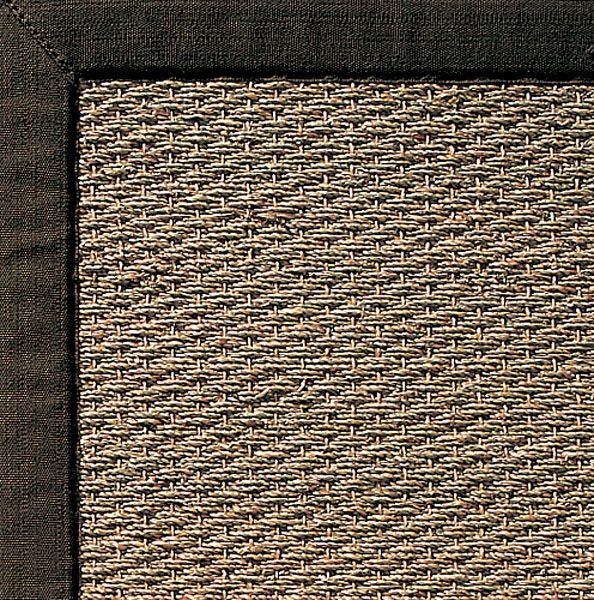tapis jonc horizon jonc de mer expresso 200x290 d coration. Black Bedroom Furniture Sets. Home Design Ideas