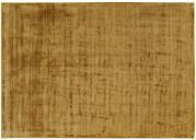 Tapis en tencel Echo or 170x240 - Toulemonde Bochart
