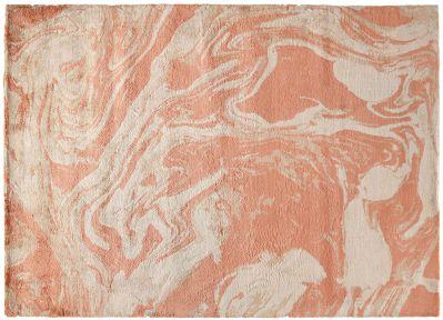 Tapis en viscose marbrure cuivre 170x240 toulemonde bochart for Tapis toulemonde bochart soldes