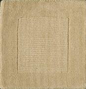 Tapis laine Stuco beige