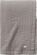 jet s de lit couvre lit tissu gaufr coton et soie coton lav. Black Bedroom Furniture Sets. Home Design Ideas