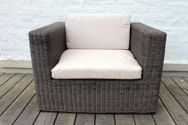 Awesome Fauteuil De Jardin Resine Tressee Photos - Design Trends ...