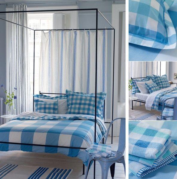 taie d 39 oreiller percale mattone 50x75 linge de maison. Black Bedroom Furniture Sets. Home Design Ideas