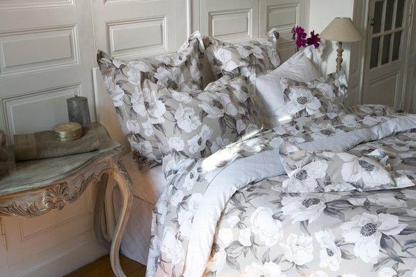 drap housse percale diva 90x190 linge de maison. Black Bedroom Furniture Sets. Home Design Ideas