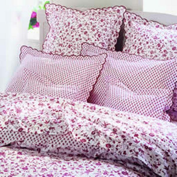 taie d 39 oreiller percale madame de maintenon 64x64. Black Bedroom Furniture Sets. Home Design Ideas