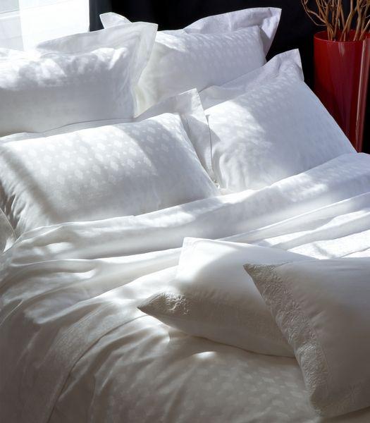 taie de traversin glamour linge de maison. Black Bedroom Furniture Sets. Home Design Ideas