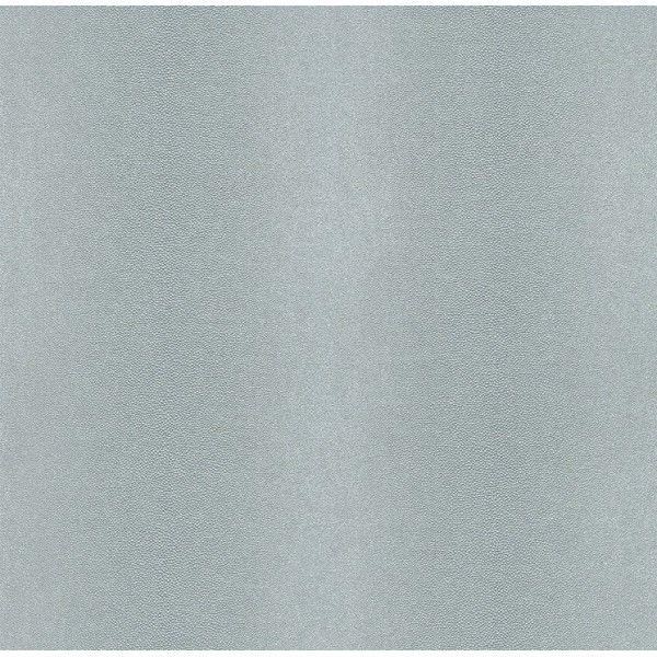 papier peint intiss galuchat bleu gris idasy. Black Bedroom Furniture Sets. Home Design Ideas