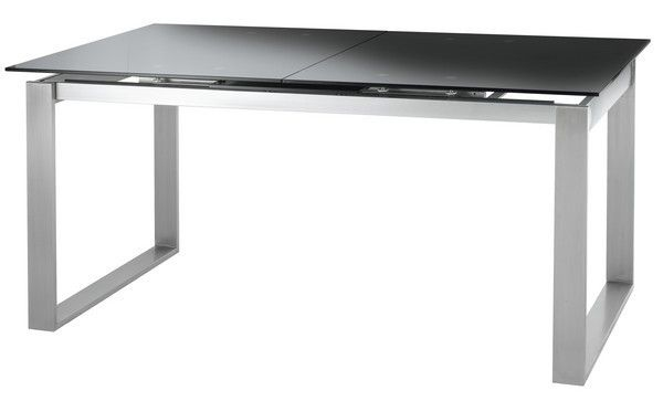 Table repas design m lany avec allonges - Table repas design ...