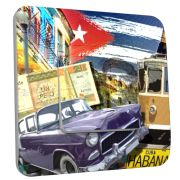 Interrupteur déco Cuba Libre simple - DKO Interrupteur