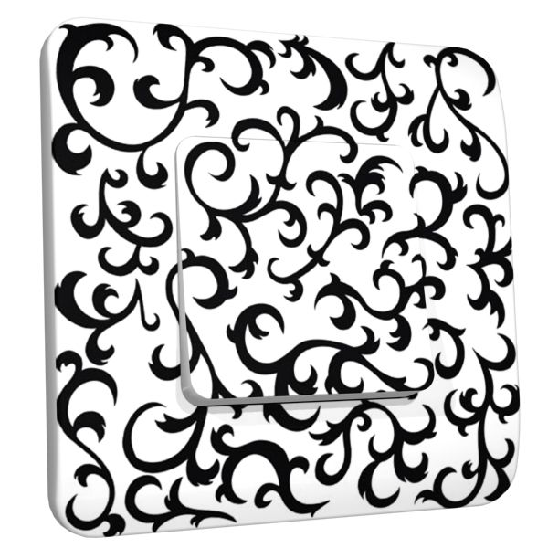 Gallery images and information: Simple Arabesque Art Easy Arabesque Art