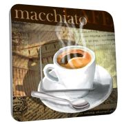 Interrupteur déco Macchiato simple - DKO Interrupteur
