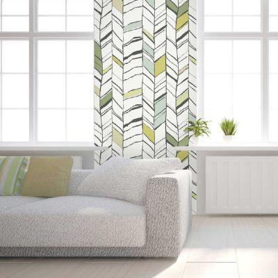 papier peint largeur unique d cor chevrium d coration. Black Bedroom Furniture Sets. Home Design Ideas
