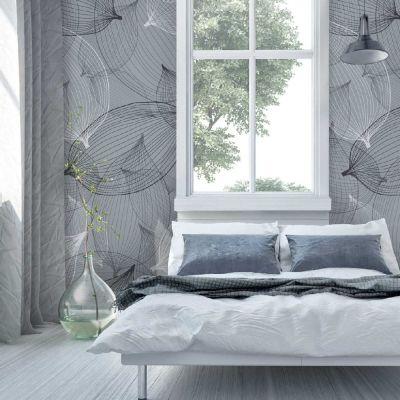 papier peint largeur unique d cor linium d coration. Black Bedroom Furniture Sets. Home Design Ideas