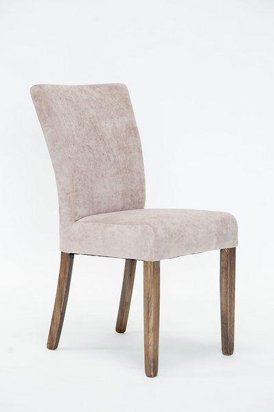 chaise saint vincent en tissu ficelle fonc mobilier. Black Bedroom Furniture Sets. Home Design Ideas