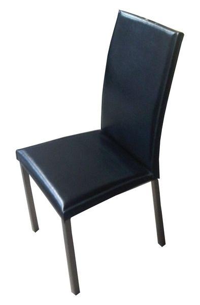 Chaise noire pas cher - Chaises noires pas cher ...