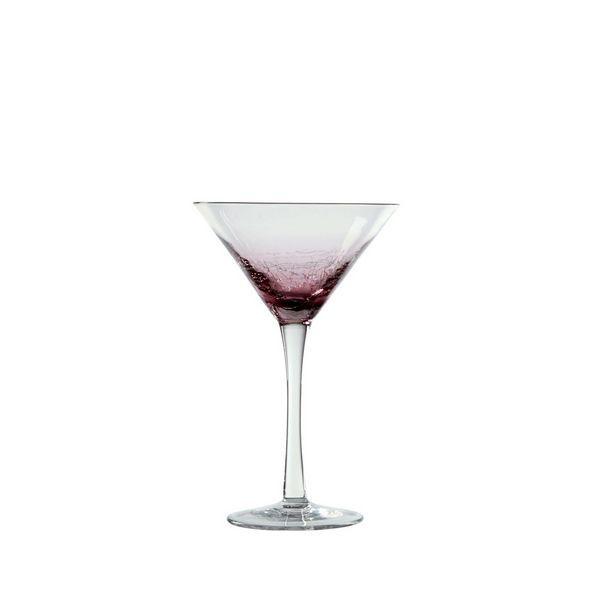 verre cocktail cracky purple art de la table. Black Bedroom Furniture Sets. Home Design Ideas