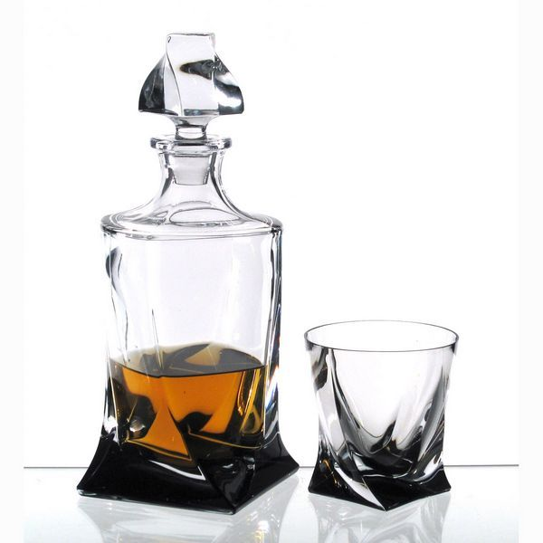 verre whisky quadro set de 12 art de la table. Black Bedroom Furniture Sets. Home Design Ideas