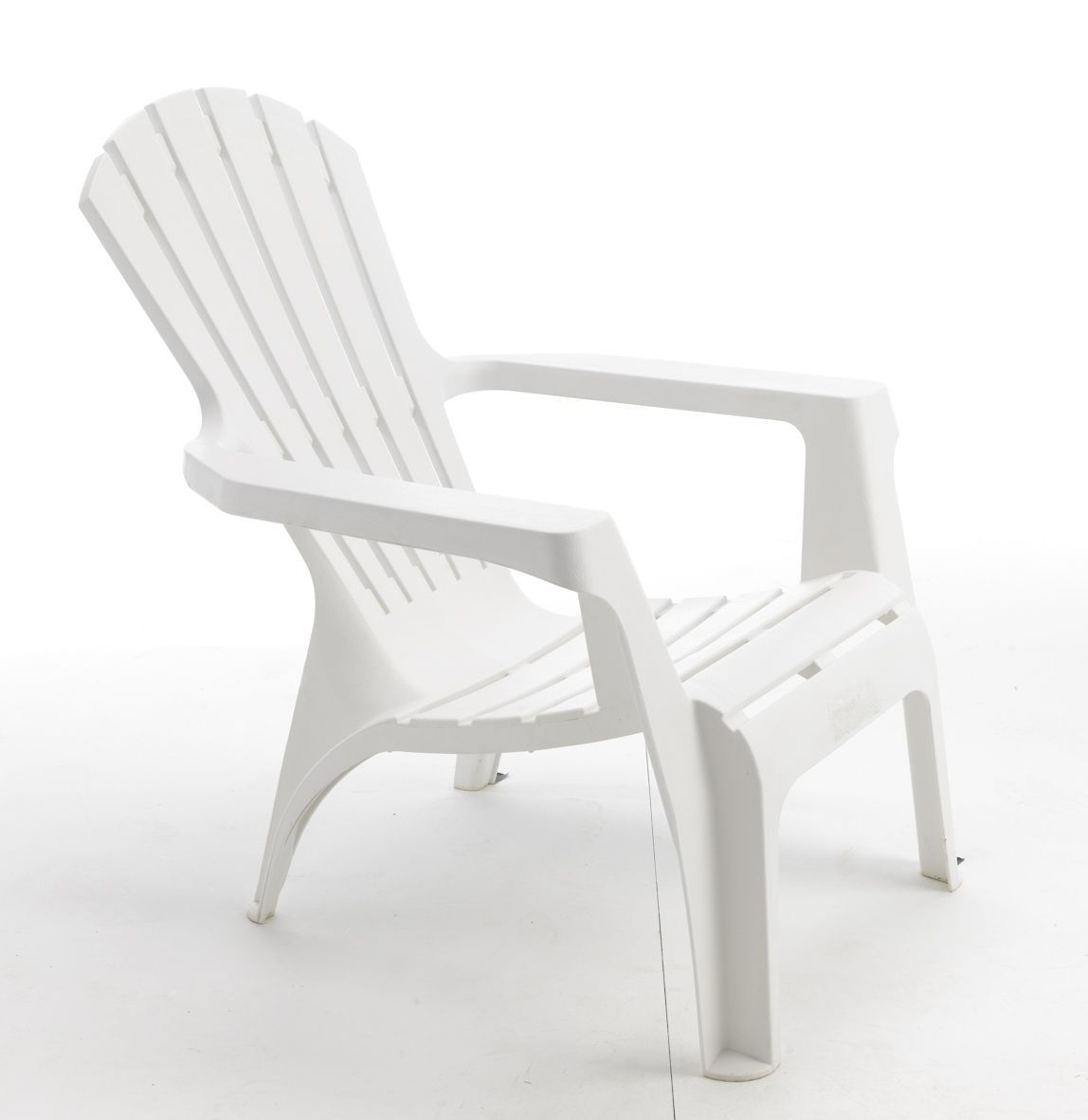 fauteuil de jardin adirondack blanc wilsa garden. Black Bedroom Furniture Sets. Home Design Ideas
