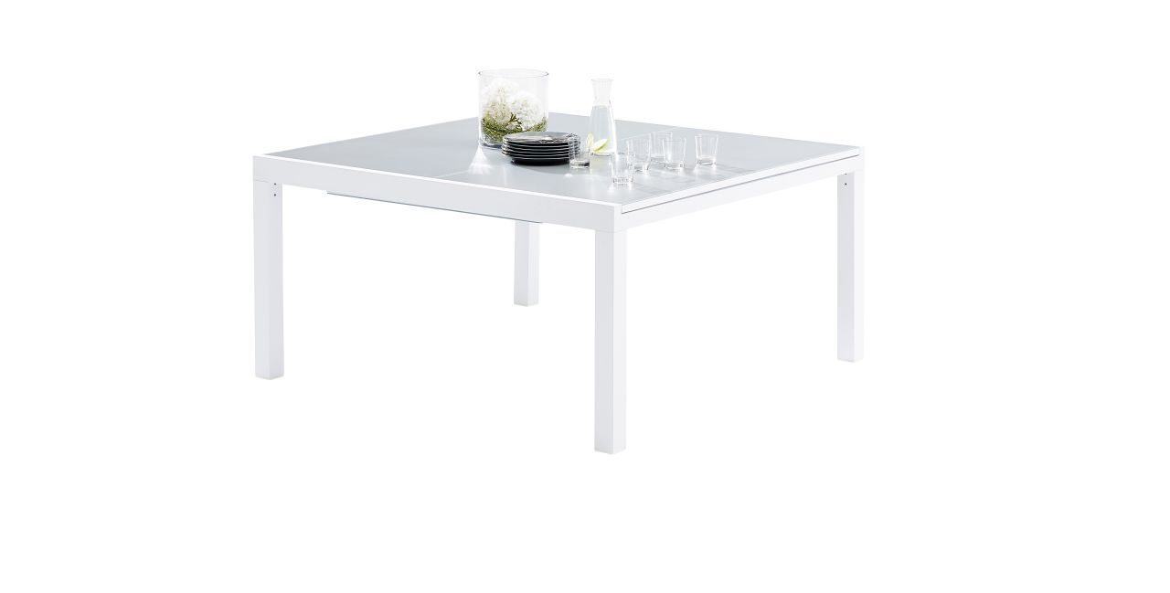 812 De Clair Jardin Blancgris Table Whitestar Places m0wO8PyvNn