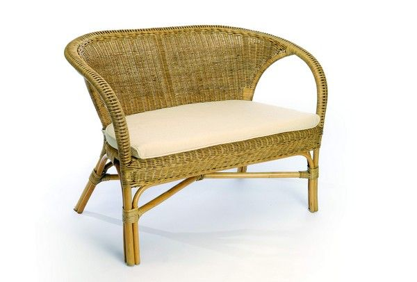 canap en rotin simple canape ikea stockholm fauteuil. Black Bedroom Furniture Sets. Home Design Ideas
