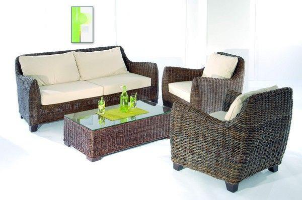 canap en rotin canap en rotin sika design with canap en rotin trendy canap places rotin hevea. Black Bedroom Furniture Sets. Home Design Ideas