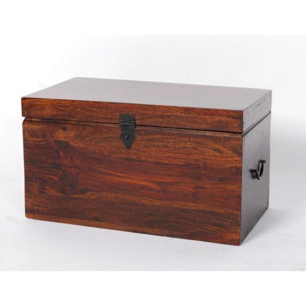 coffre palissandre moderne pm mobilier. Black Bedroom Furniture Sets. Home Design Ideas