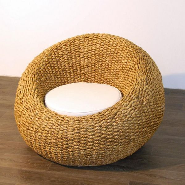 fauteuil gentong bananier tress 1 place. Black Bedroom Furniture Sets. Home Design Ideas