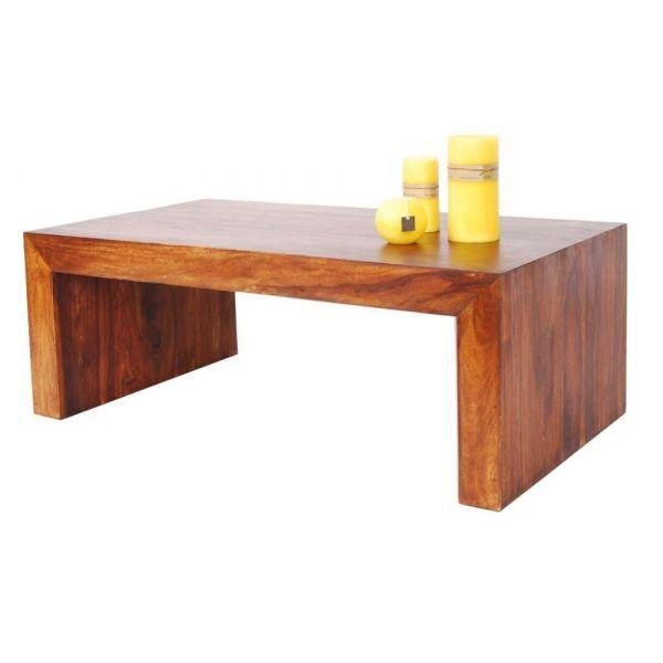 Table basse palissandre hongkong for Table basse palissandre