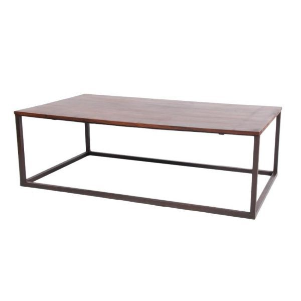 Preview - Pied table basse metal ...