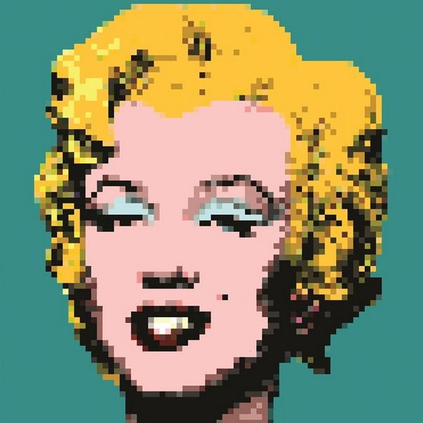pixel art 50x50