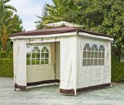 tonnelle fer tous les objets de d coration sur elle maison. Black Bedroom Furniture Sets. Home Design Ideas