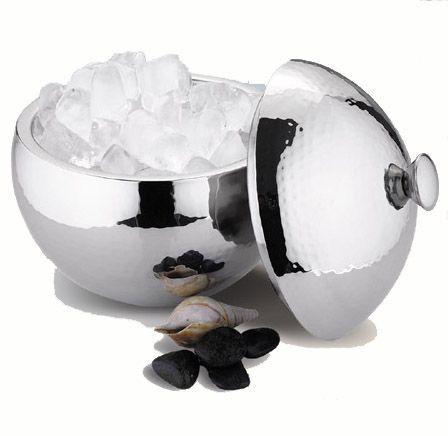 seau glace inox martel globe art de la table. Black Bedroom Furniture Sets. Home Design Ideas