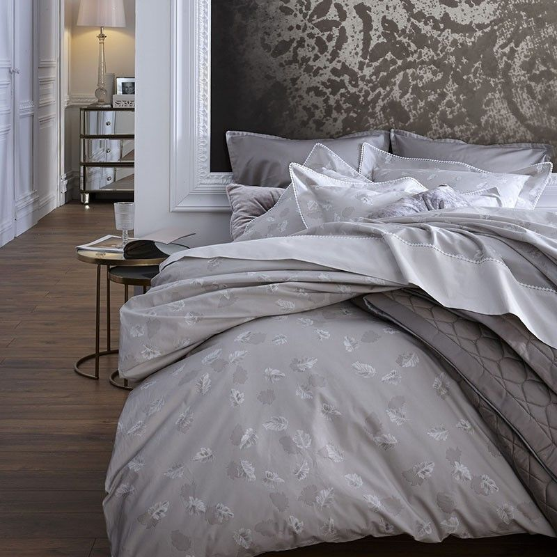 drap plat s raphine percale 180x290 alexandre turpault. Black Bedroom Furniture Sets. Home Design Ideas