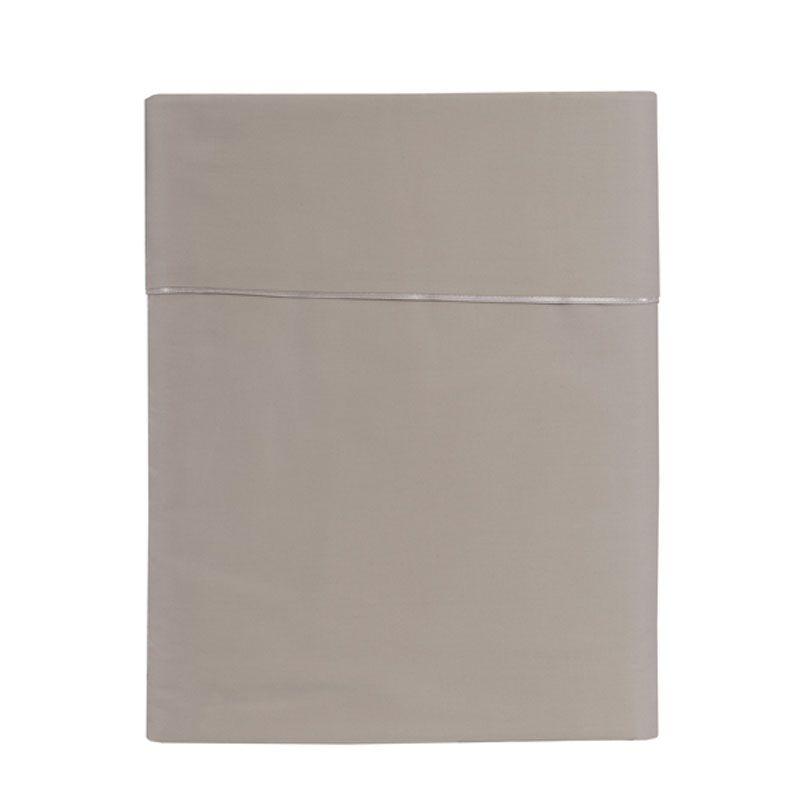 housse de couette teo gazelle satin de coton 140x200 linge de maison. Black Bedroom Furniture Sets. Home Design Ideas
