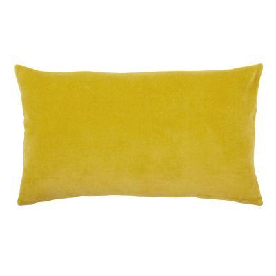 coussin coton elise badiane 40x65 vivaraise. Black Bedroom Furniture Sets. Home Design Ideas