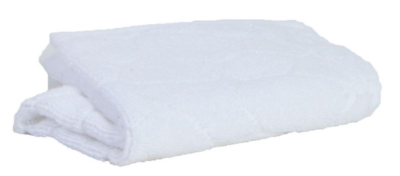 drap de bain gal a neige 70x140 linge de maison. Black Bedroom Furniture Sets. Home Design Ideas