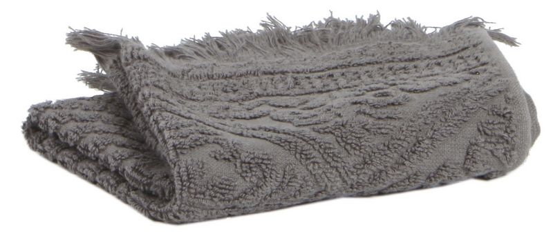 drap de bain zo souris 70x140 linge de maison. Black Bedroom Furniture Sets. Home Design Ideas