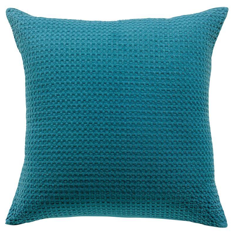 taie d 39 oreiller phebus canard 50x75 linge de maison. Black Bedroom Furniture Sets. Home Design Ideas