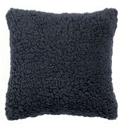 Coussin polyester Shaun ombre 45x45 - Winkler