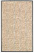 Tapis multi-usages Panam curry 50x80 - Winkler