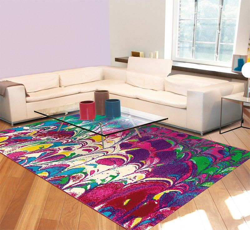 Tapis move collection marble 2 133x190 - Tapis toulemonde bochart soldes ...