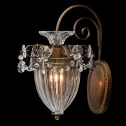 Applique Classic Laiton Bronze - MW-Light